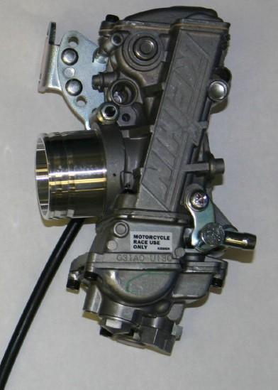 Keihin FCR Carburetors @ PJMotorsports com